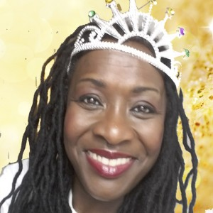 Bargain Queen Sheryl Renee - Motivational Speaker in Denver, Colorado