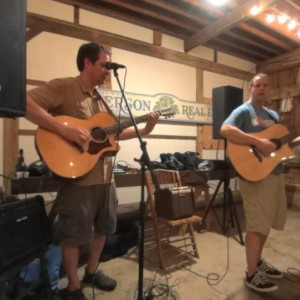 Off the Tracks - Acoustic Band in Princeton, New Jersey