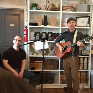 Barney Brook Jumpers - Acoustic Band in Baltimore, Maryland