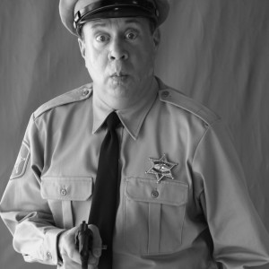 Barney Fife - Tribute Artist in Savannah, Georgia