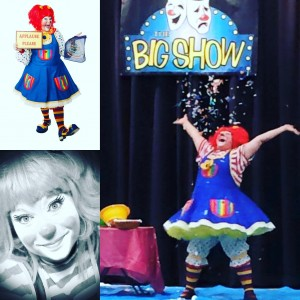 Barnum Entertainment & Amusements - Clown / Children's Party Magician in Mount Vernon, Illinois