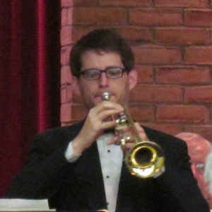 Barret Newman, Trumpet - Trumpet Player in Alexandria, Virginia