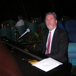 Barrie Blyh - Singing Pianist / Keyboard Player in Cumming, Georgia