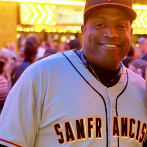 Barry Bonds Impersonator - Look-Alike in Sacramento, California
