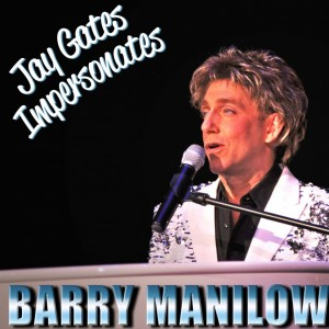 Barry Manilow Tribute - Impersonator in Boston, Massachusetts