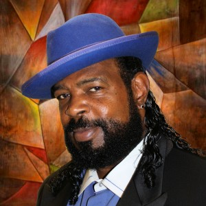 Barry White Tribute Artist - Tribute Artist / Voice Actor in San Jose, California