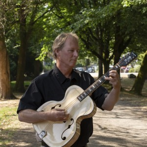 Barry Wilson - Multi-Instrumentalist in Surrey, British Columbia