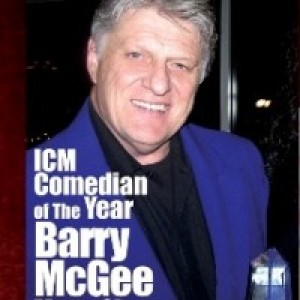 Barry McGee Ministries - Musical Comedy Act / Comedian in Winston-Salem, North Carolina
