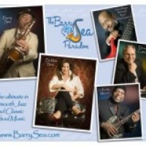 The Barry Sea Paradox - R&B Group / Oldies Music in Katy, Texas