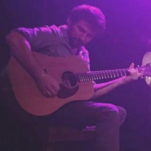 Barsky - Singing Guitarist in Los Angeles, California