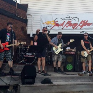 Barslap - Classic Rock Band in Hamilton, Ontario