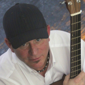 Bart Fortenbery - Singing Guitarist / Acoustic Band in Hickory, North Carolina