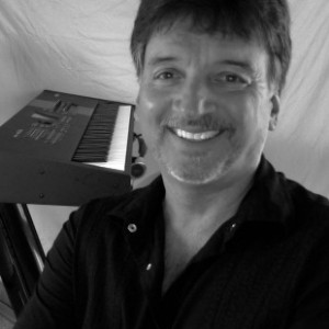 Bart Skrbec - Keyboard Player in Kapaa, Hawaii