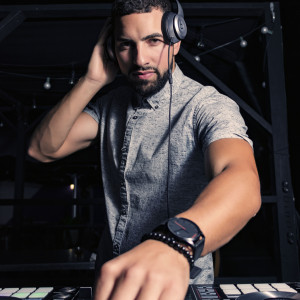 DJ Frankie - DJ in Miami, Florida
