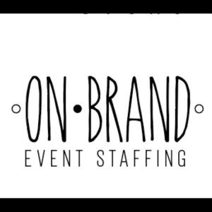 On Brand Event Staffing - Waitstaff in Los Angeles, California