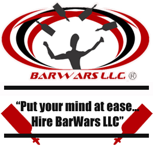 BarWars LLC - Flair Bartender / Bartender in West Palm Beach, Florida