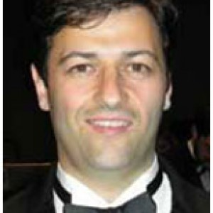 Basel Sarweh - Wedding Singer in San Antonio, Texas