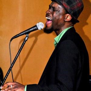 Bashiri Asad - Soul Singer / Soul Band in Indianapolis, Indiana