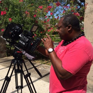 Basil Lewis - Videographer in Miami, Florida