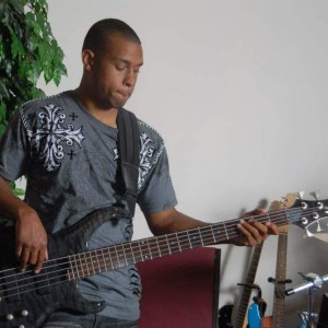 Bass Guitarist - R&B Group in Richmond, Virginia