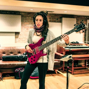 Pasadena Bass - Bassist in Pasadena, California