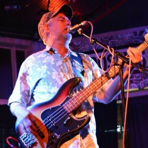 Bass player for hire - Bassist in Gainesville, Florida