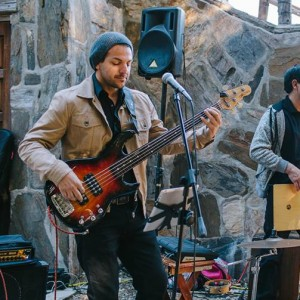 Jacob Miranda (Cubby) - Top 40 Band in San Diego, California