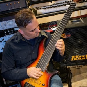 Bass Talk Entertainment - bobby Mathis Music LA - Bassist in San Dimas, California