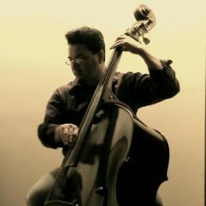 Bassist Art Esposito