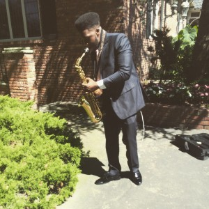Bassmatic - Saxophone Player in Brooklyn, New York