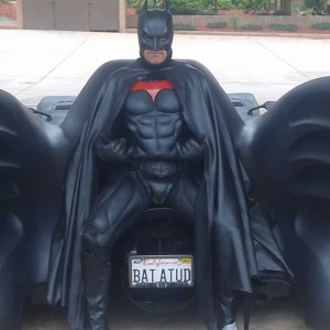 Batman - Costumed Character in Escondido, California