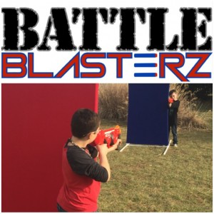 Battle Blasterz - Mobile Game Activities in Dover, Delaware