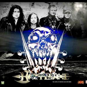 Battleaxe - Heavy Metal Band in Newcastle, Nebraska