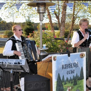 Bavarian Echo - Polka Band / Folk Band in Crossville, Tennessee