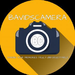 BavidsCamera