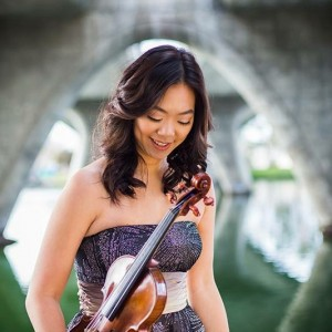 Bay Area Award-Winning Violinist