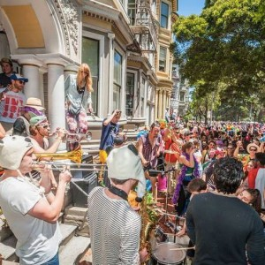 Brass Animals - San Francisco - Brass Band / Mardi Gras Entertainment in San Francisco, California