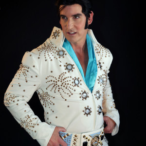 Bay Area Elvis Impersonator -Rob Ely - Elvis Impersonator / Impersonator in Oakdale, California