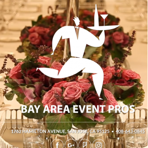Bay Area Event Pros & Staffing, LLC - Waitstaff / Party Rentals in San Jose, California