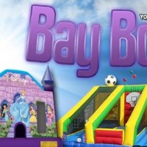 Bay Bounce - Party Inflatables / Outdoor Party Entertainment in Largo, Florida