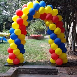 Bay Bridge Balloons