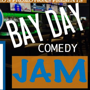 Bay Day Comedy Jam - Comedy Show / Comedian in Panama City Beach, Florida