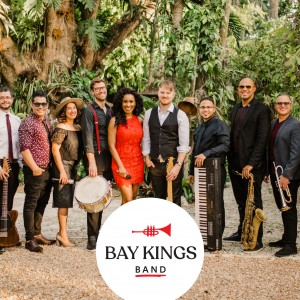 Bay Kings Band - Cover Band / Salsa Band in Miami, Florida
