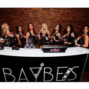 Baybes - Bartender in Palm Beach, Florida