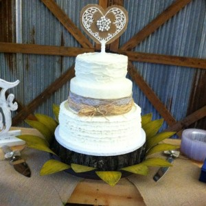 Bayou Cakes LLC - Cake Decorator / Wedding Cake Designer in Crowder, Mississippi