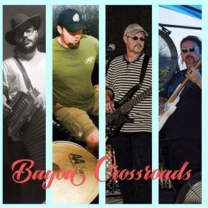 Bayou Crossroads - Cajun Band in Church Point, Louisiana