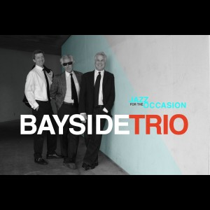 Bayside Trio - Jazz Band in Oakland, California