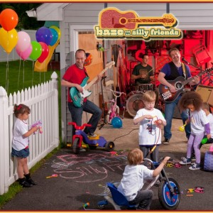 Baze And His Silly Friends - Children's Music in Caldwell, New Jersey