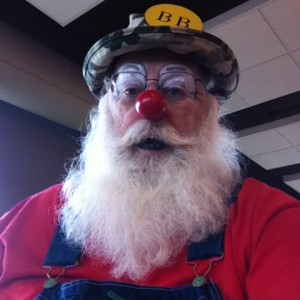 BB the Clown - Clown / Children's Party Entertainment in Willow Spring, North Carolina