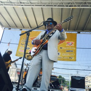 BBD Rhythm & Blues. Review - Blues Band in Elizabeth, New Jersey